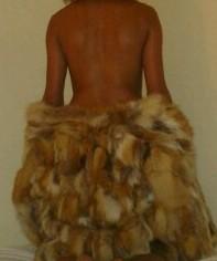 Fur is Back